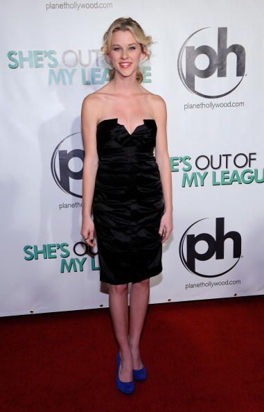 """Ethan Miller「Premiere Of DreamWorks' """"She's Out Of My League"""" - Arrivals」:写真・画像(17)[壁紙.com]"""