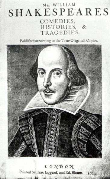 William Shakespeare「Shakespeare.  The most authentic portrait of」:写真・画像(8)[壁紙.com]