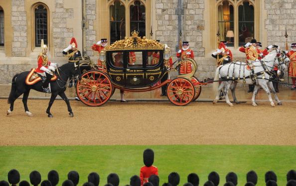Horse「Qatar State Visit To the UK」:写真・画像(5)[壁紙.com]