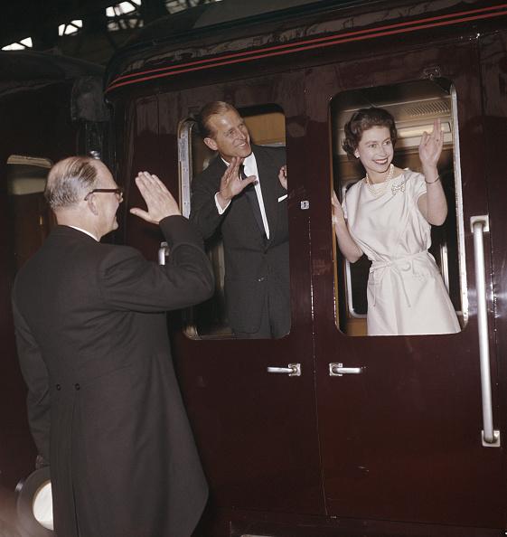 Train - Vehicle「Royals In Manchester」:写真・画像(17)[壁紙.com]