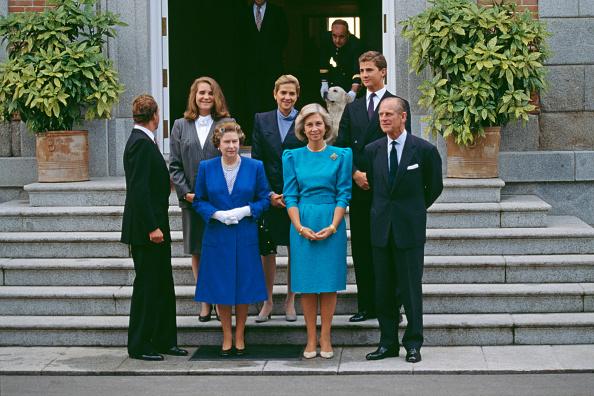 Visit「The Queen In Spain」:写真・画像(4)[壁紙.com]
