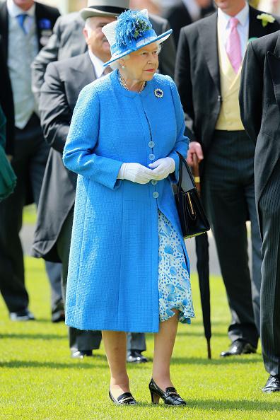 Purse「Royal Ascot 2013 - Day 4」:写真・画像(19)[壁紙.com]