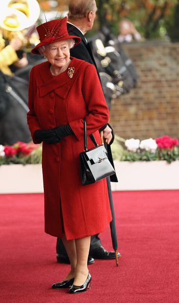 Red「Qatar State Visit To the UK」:写真・画像(5)[壁紙.com]