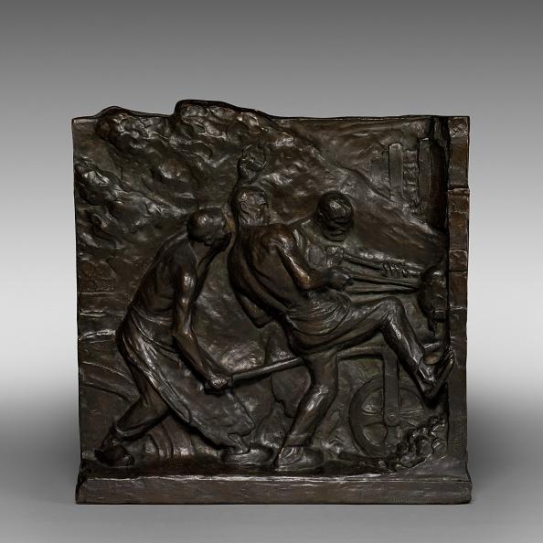 1900「The Furnace」:写真・画像(9)[壁紙.com]