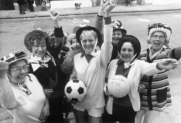 Vitality「Fulham Fans」:写真・画像(14)[壁紙.com]