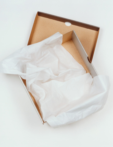 Packaging「Empty Shoebox」:スマホ壁紙(14)