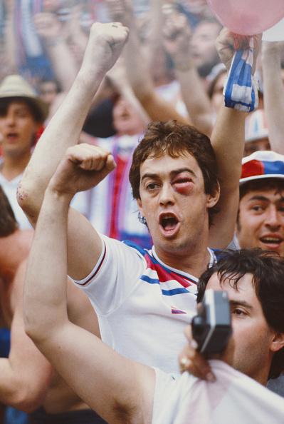 Soccer「England Fans」:写真・画像(10)[壁紙.com]