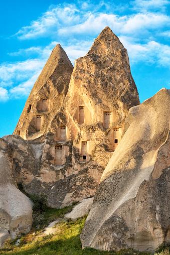 Fairy「Cappadocia」:スマホ壁紙(16)