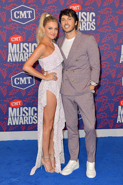 CMT Music Awards「2019 CMT Music Awards - Arrivals」:写真・画像(1)[壁紙.com]