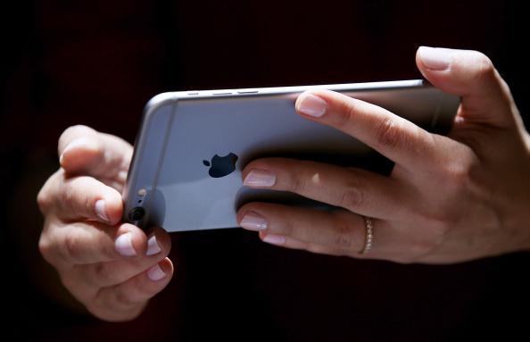 Smart Phone「Apple Unveils iPhone 6」:写真・画像(3)[壁紙.com]