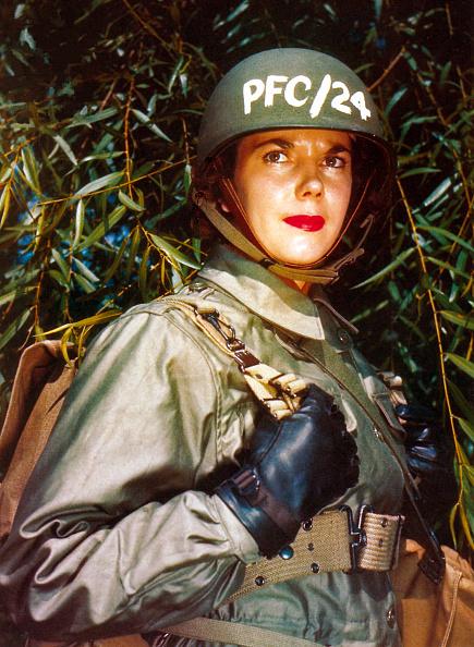 Army Soldier「WAAC In Combat Gear」:写真・画像(17)[壁紙.com]