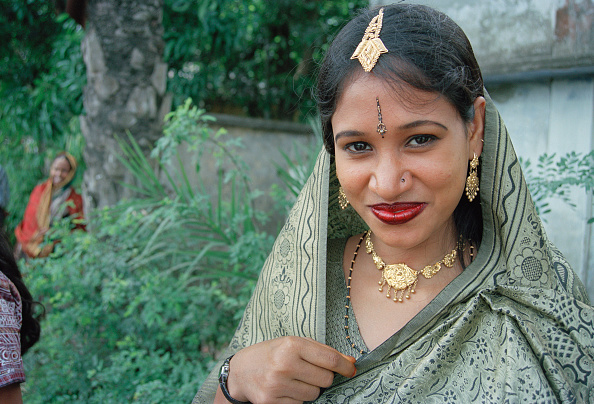 Bride「Bangladesh Wedding」:写真・画像(18)[壁紙.com]