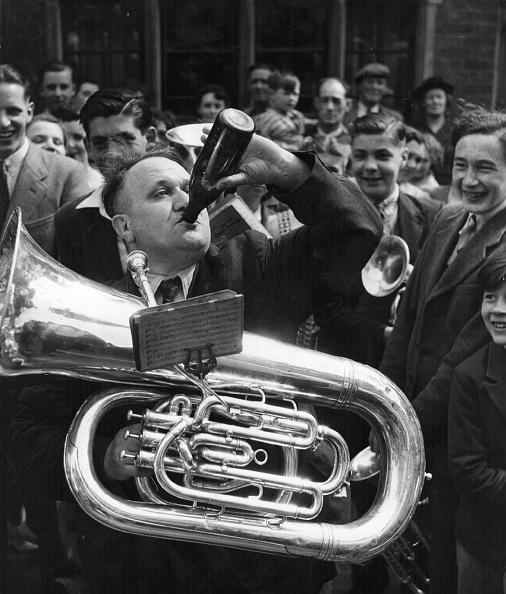 Musical instrument「Bandsman's Beer」:写真・画像(0)[壁紙.com]