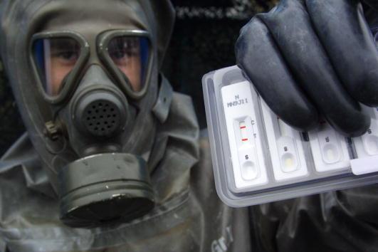 Chemical「German Biohazard Troops」:写真・画像(12)[壁紙.com]