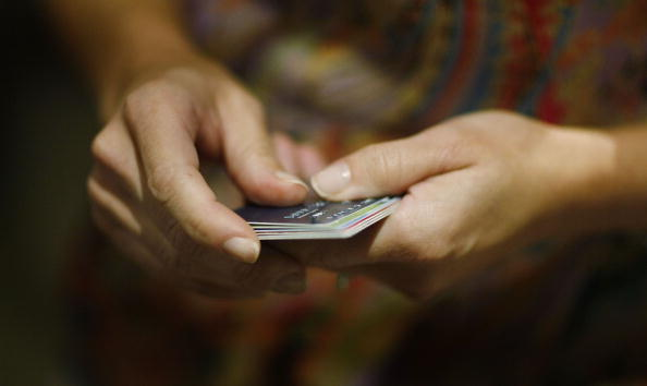 """Debt「""""Financial Missionaries"""" Preach Personal Finance Mmgt In Christian Context」:写真・画像(1)[壁紙.com]"""