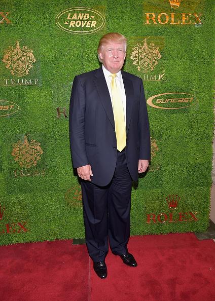 Full Length「Trump Invitational Grand Prix Mar-a-Lago Club」:写真・画像(18)[壁紙.com]