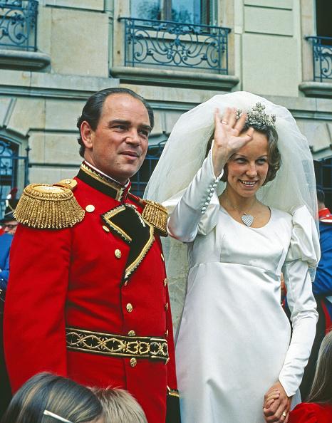Bride「Von Schˆnburg-Glauchau」:写真・画像(7)[壁紙.com]