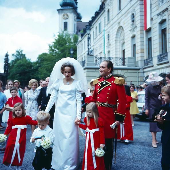 Bride「Von Schˆnburg-Glauchau」:写真・画像(17)[壁紙.com]