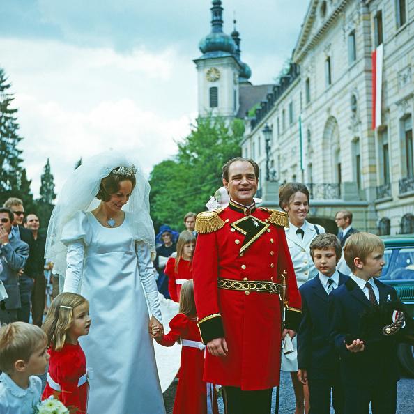 Bride「Von Schˆnburg-Glauchau」:写真・画像(19)[壁紙.com]