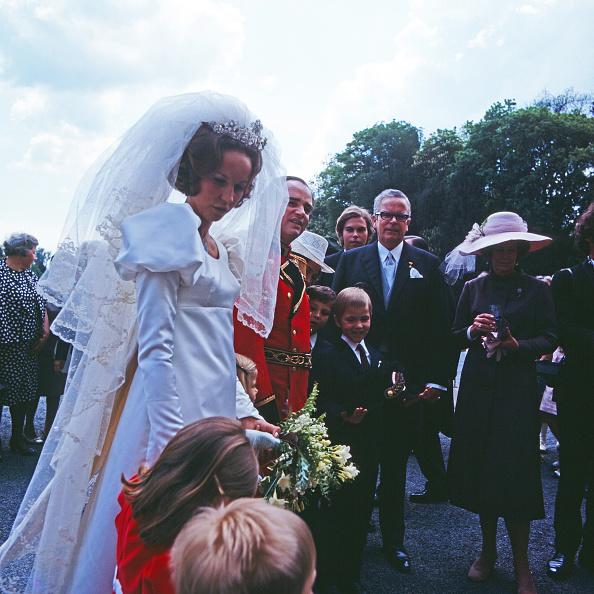 Bride「Von Schˆnburg-Glauchau」:写真・画像(8)[壁紙.com]