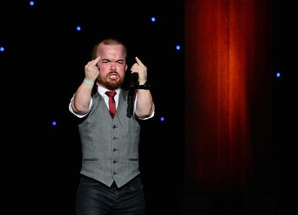 Comedian「KROQ Presents Kevin & Bean's April Foolishness」:写真・画像(14)[壁紙.com]