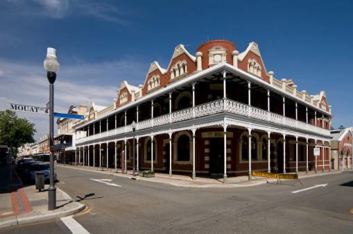 Western Australia「Historic Fremantle」:スマホ壁紙(3)