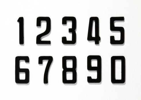 Zero「Row numbers」:スマホ壁紙(19)