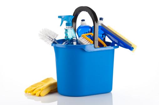 Chemical「Cleaning Supplies」:スマホ壁紙(9)