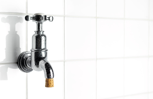 Faucet「Tap with cork, water conservation」:スマホ壁紙(16)