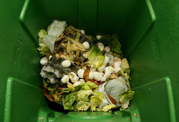 Food「Thousands Of San Francisco Area Restaurants Turn Food Waste Into Fertilizer」:写真・画像(13)[壁紙.com]