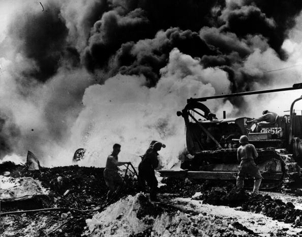 Construction Vehicle「Fire Fighting」:写真・画像(0)[壁紙.com]