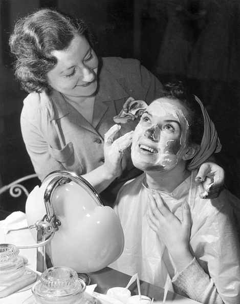Human Face「Beauty Therapist」:写真・画像(2)[壁紙.com]