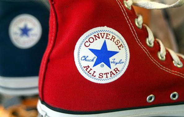 Talking「Nike To By Sneaker Rival Converse」:写真・画像(3)[壁紙.com]