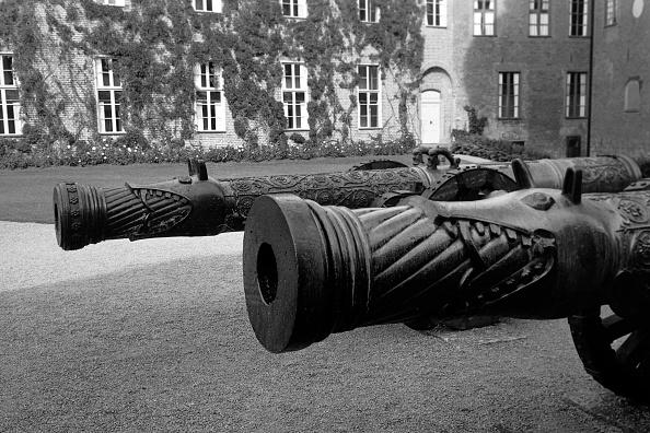 Cast Iron「Gripsholm Castle」:写真・画像(8)[壁紙.com]