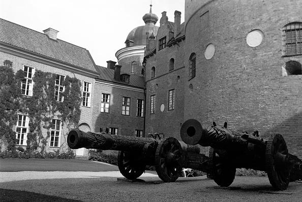 Cast Iron「Gripsholm Castle」:写真・画像(7)[壁紙.com]