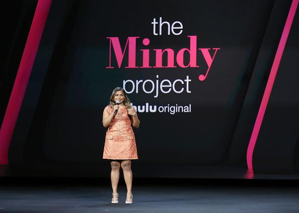 Bennett Raglin「2016 Hulu Upftont - Presentation」:写真・画像(10)[壁紙.com]