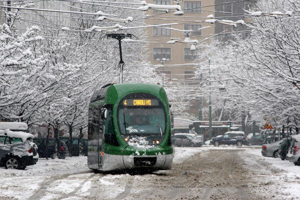 Cold Temperature「Italy Hit By Cold Spell」:写真・画像(15)[壁紙.com]