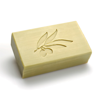 Soap「Bar of olive oil soap」:スマホ壁紙(16)