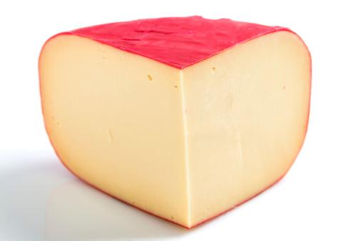Edam Cheese「Piece of Edam Cheese」:スマホ壁紙(5)