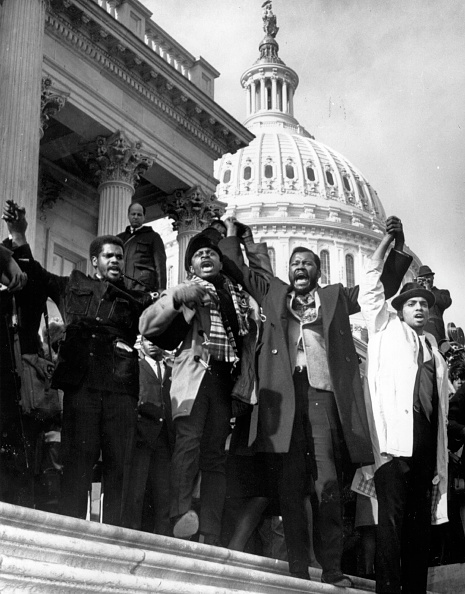Organized Group「Black Power」:写真・画像(16)[壁紙.com]