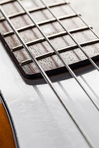 Bass Instrument「Electric Bass Guitar」:スマホ壁紙(3)