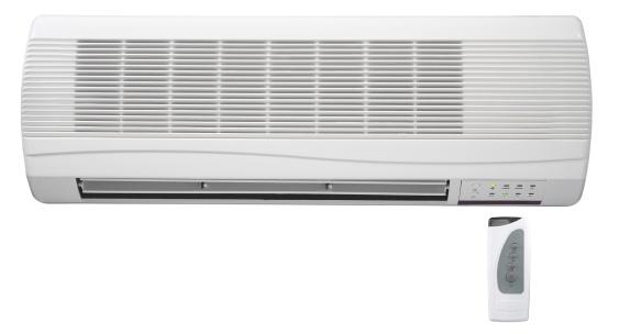 Cool Attitude「remote control and air conditioner」:スマホ壁紙(14)