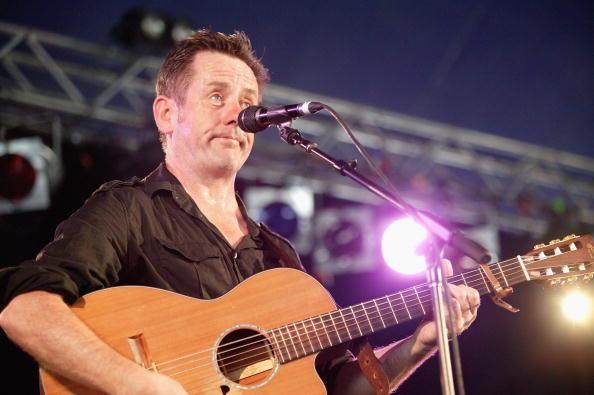 Flynn Bloom「Byron Bay Bluesfest 2009 - Day 4」:写真・画像(10)[壁紙.com]