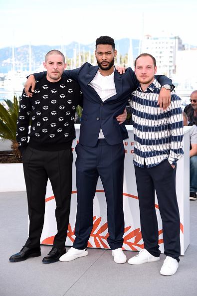 "Eamonn M「""Les Miserables"" Photocall -The 72nd Annual Cannes Film Festival」:写真・画像(5)[壁紙.com]"
