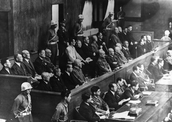 Tokyo - Japan「Japanese War Crimes」:写真・画像(3)[壁紙.com]