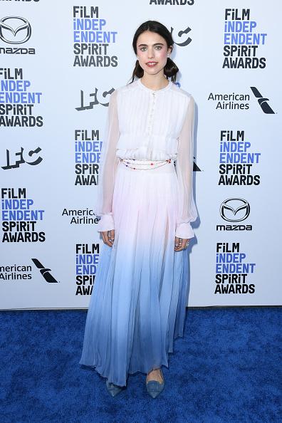 Blouse「2020 Film Independent Spirit Awards  - Arrivals」:写真・画像(9)[壁紙.com]