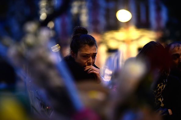 Violence「Significant Death Toll Feared In Paris Terror Attacks」:写真・画像(14)[壁紙.com]