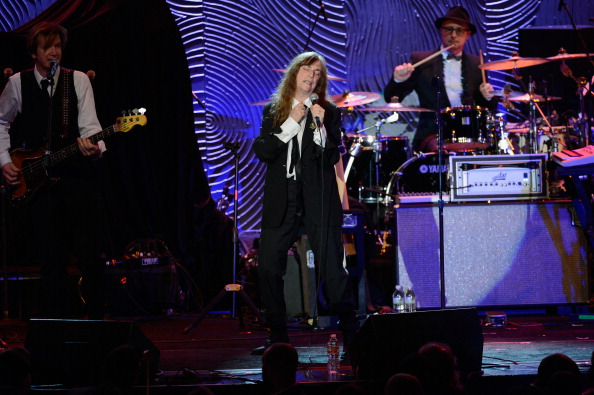 """National Academy of Recording Arts and Sciences「Clive Davis & The Recording Academy's 2013 Pre-GRAMMY Gala And Salute To Industry Icons Honoring Antonio """"L.A."""" Reid - Show」:写真・画像(7)[壁紙.com]"""
