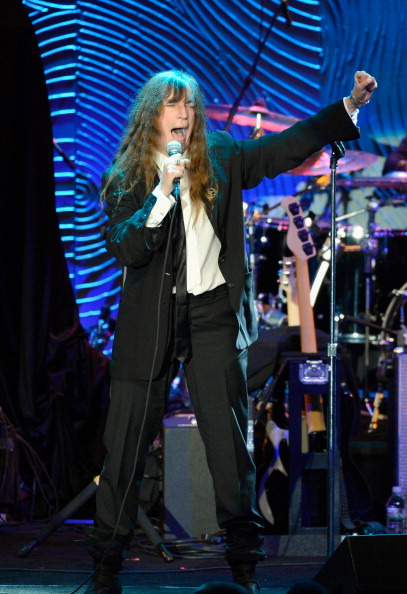 """National Academy of Recording Arts and Sciences「Clive Davis & The Recording Academy's 2013 Pre-GRAMMY Gala And Salute To Industry Icons Honoring Antonio """"L.A."""" Reid - Show」:写真・画像(3)[壁紙.com]"""