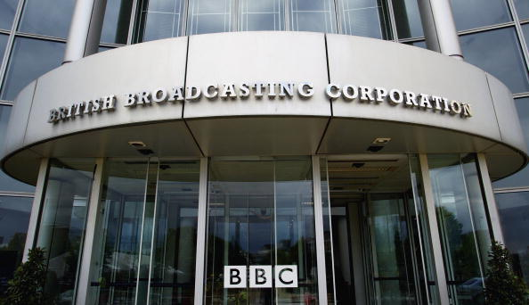 Headquarters「BBC Prepare To Defend Their Actions After Death Of Dr David Kelly」:写真・画像(6)[壁紙.com]